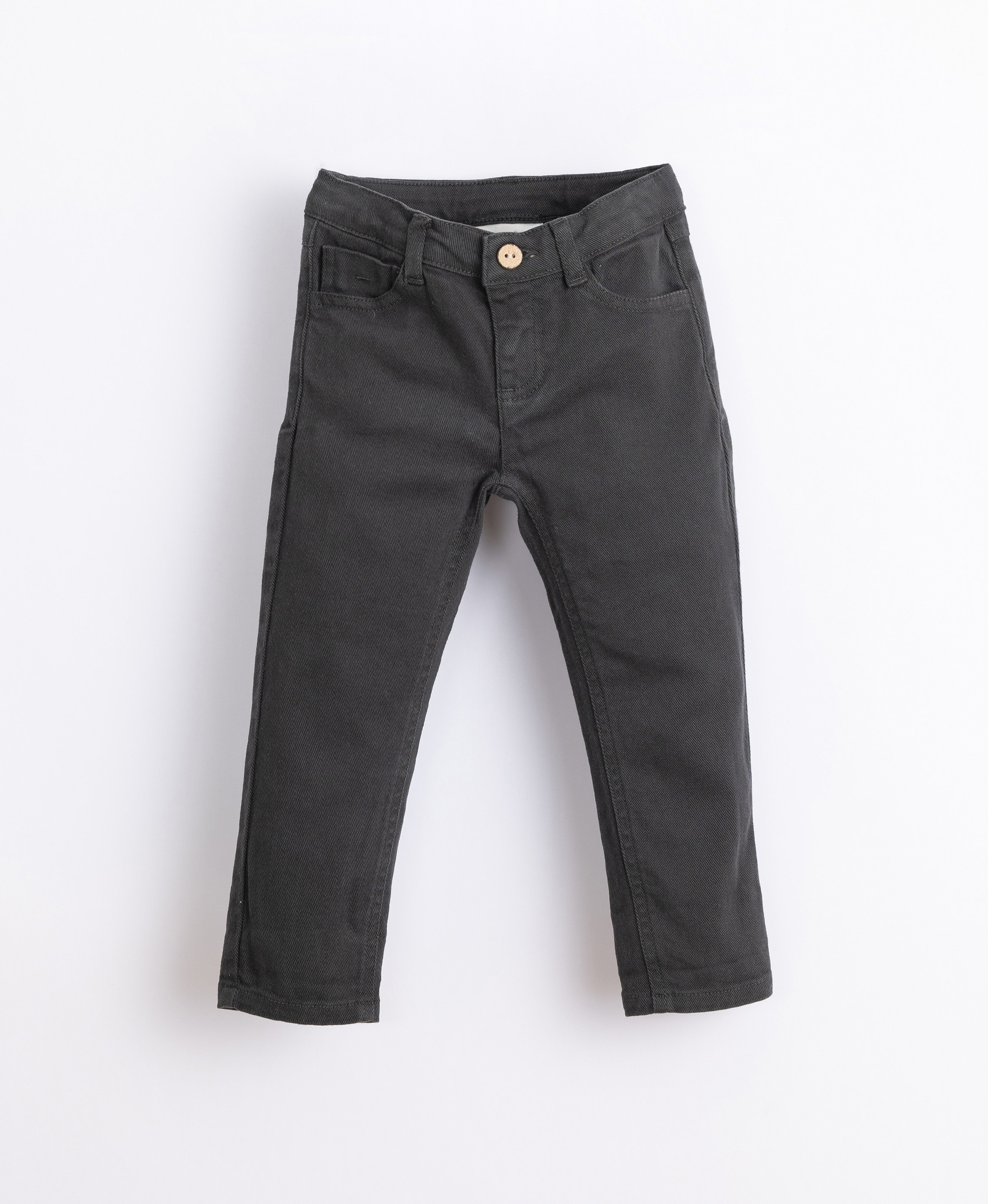 Play-up Twill Trousers   Frame