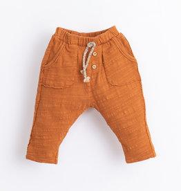 Play-up Flamé Jersey Trousers   Jar