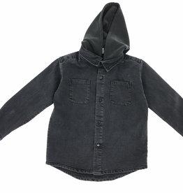 Pinata Pum Shirt Over shirt Black