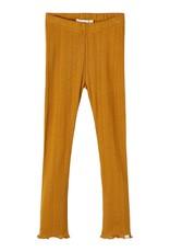 Rachel Slim Legging Lil Golden Brown