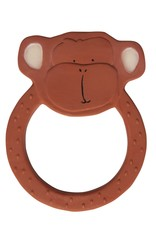 Trixie Natuur Rubber Bijtring | Mr. Monkey