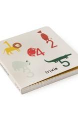 Trixie Telboek