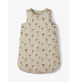 Lil Atelier Renley Sleeping Bag Lil Peyote Mushroom