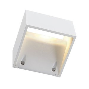 SLV Logs Wall wandlamp LED