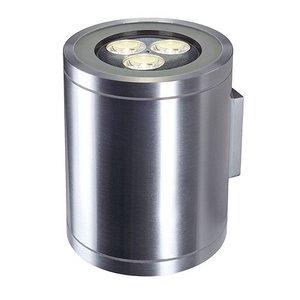 SLV Rox Up-Down GX53 Out wandlamp