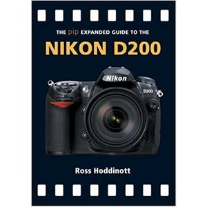Nikon D200 - Pip Expanded Guide