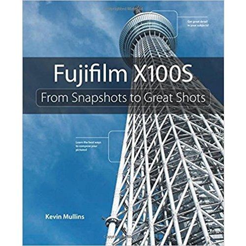 book Fujifilm X100S - Kevin Mullins