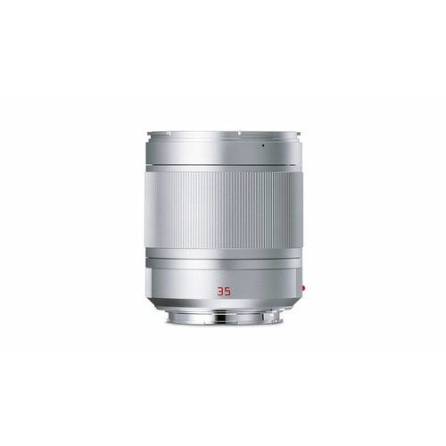 Leica SUMMILUX-TL 35 mm f/1.4 ASPH., silver anodized