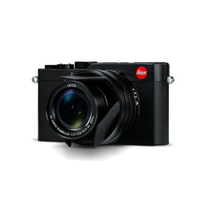 Leica Automatic Lens Cap D-LUX (Typ 109), black