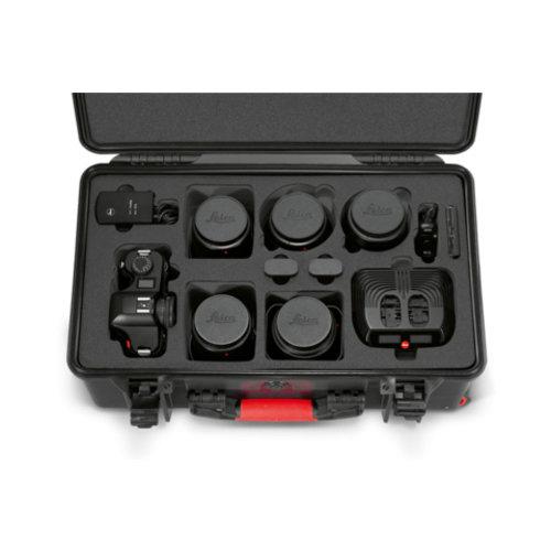 Leica Case S
