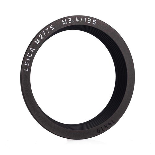 Leica Filter Adapters & Carriers