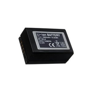 Leica Lithium-Ion-Battery BP-SCL2 (Typ 240)