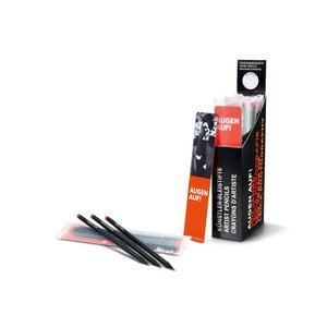 "Leica Artist pencils ""Augen Auf!"" (3 pcs)"