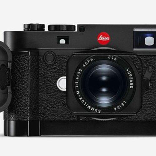 Leica M Accessories