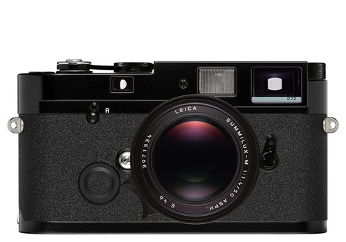 Leica M Analogue