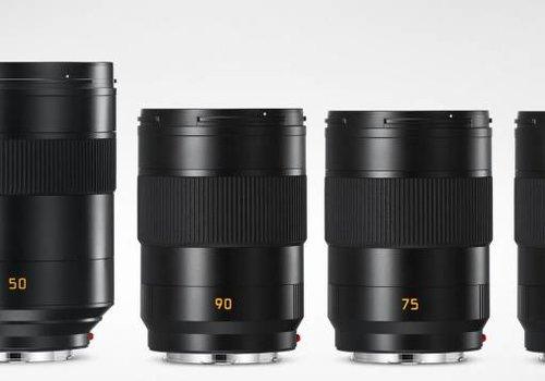 SL Lens
