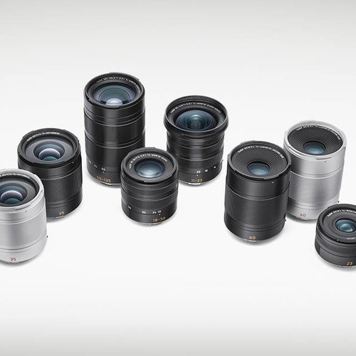 Leica APS-C Lens