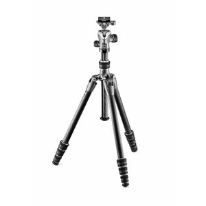 Gitzo Gitzo GK0545T-82TQD Series 0 Traveler Carbon eXact Tripod Kit includes case