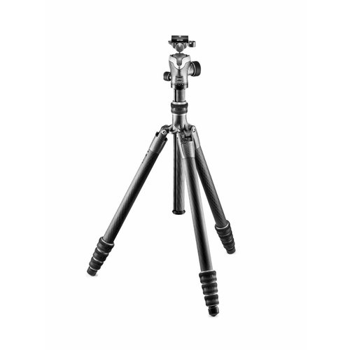 Gitzo Gitzo GK2545T-82QD Series 2 Traveler Carbon  Tripod Kit
