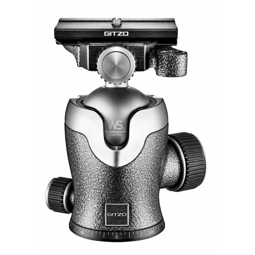 Gitzo Gitzo GH3382QD Series 3 Centre Ball Head