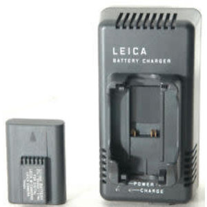 Leica Charger for M8 Li-Ion battery