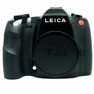 Leica S (Typ 006)