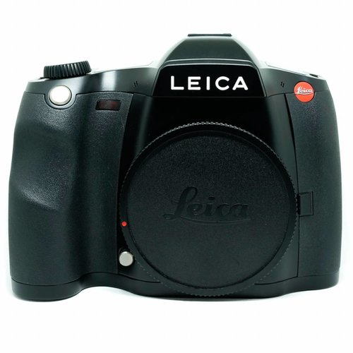 Leica S (Typ 007) - Ex Demonstration