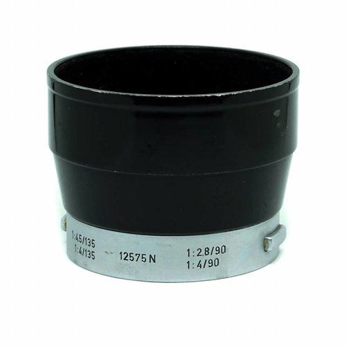 Leica 90mm/135mm Lens Hood 12575N