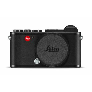 Leica CL, black anodized finish QM2