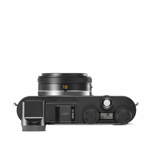 Leica Elmarit-TL 18mm f/2.8 ASPH, black