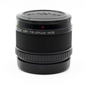 Teleplus MC6 2x Converter (Hasselblad)