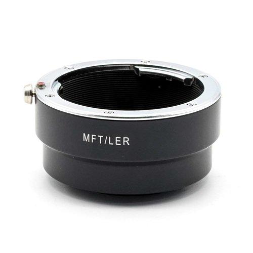 Novoflex MFT/LER Adapt