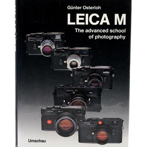 book Leica M The Advanced School of Photography