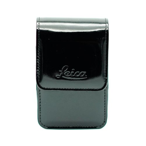 Leica Glossy Leather Case for Leica C (Black)
