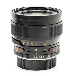 Leica 35-70mm f/3.5 Vario Elmar R