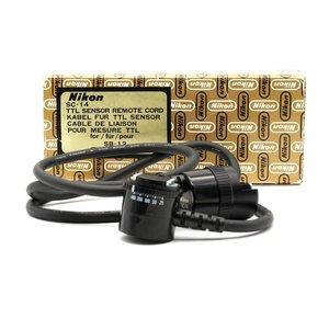 Nikon SC-14 TTL Sensor Remote Cord