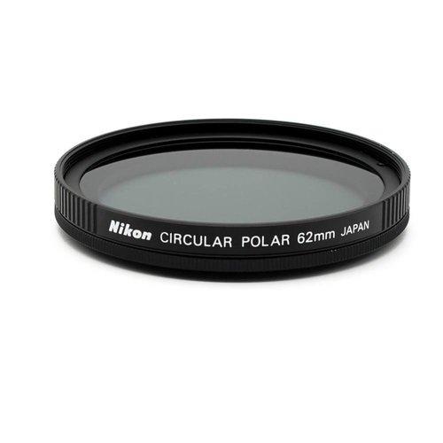 Nikon 62mm Circular Polariser