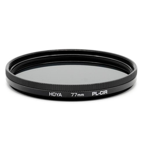 Hoya 77mm Circular Polariser