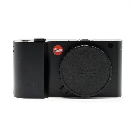 Leica TL Black