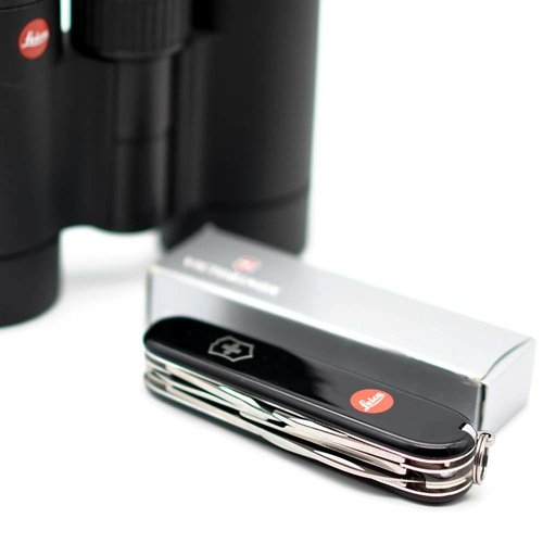 Victorinox Pocket Knife 'Edition Leica'