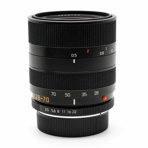 Leica 28-70mm Vario-Elmar-R f/3.5-4.5 (ROM)