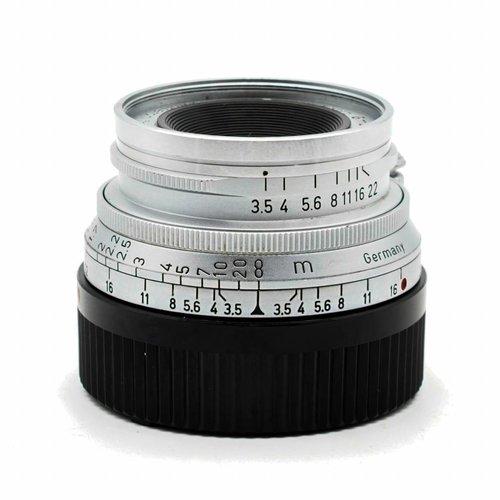 Leica 3.5cm (35mm) f/3.5 Summaron M