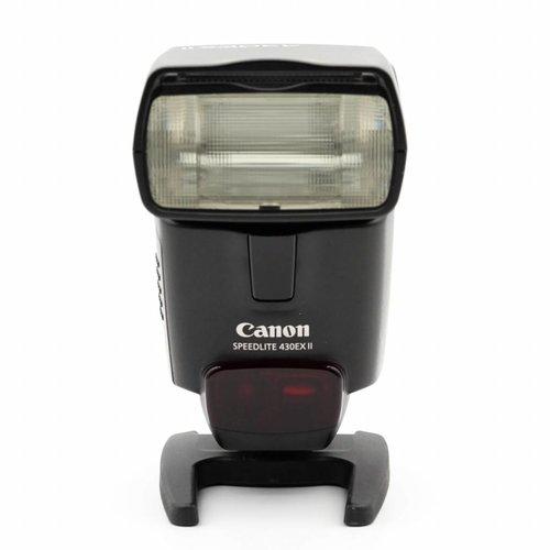Canon 430EX Speedlite II