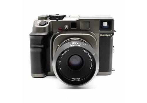 Mamiya 7 c/w 80mm f/4 & 150mm f/4.5 365