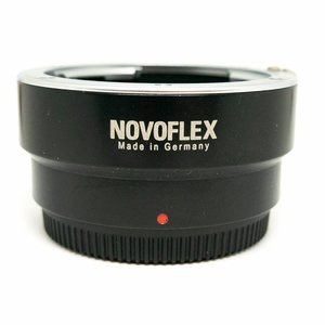 Novoflex M43 to Leica R Adapter