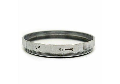 Leica E39 UVa Silver