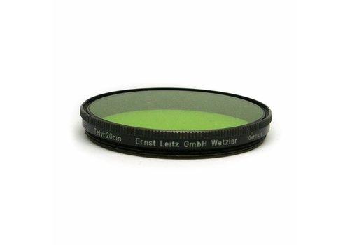 Leica 200mm Telyt  Green Filter