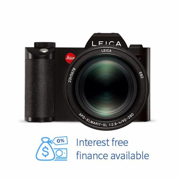 SL with 24-90mm Vario Elmar SL