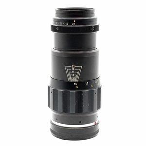 Leica 135mm f/4.0 Tele - Elmar