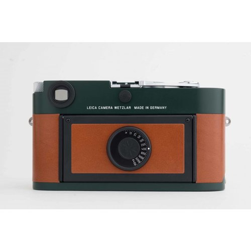 Leica MP limited edition set 'Terry O'Neill'